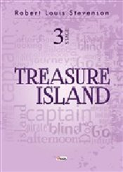 Treasure Island : 3 Stage - Stevenson, Robert Louis