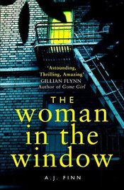 Woman in the Window - Finn, A. J.