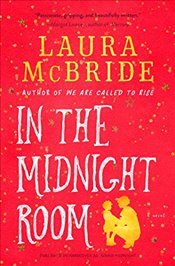 In the Midnight Room - McBride, Laura