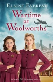 Wartime at Woolworths - Everest, Elaine