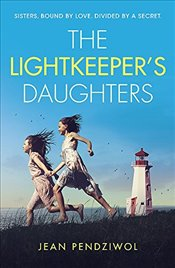 Lightkeepers Daughters : A Radio 2 Book Club Choice - Pendziwol, Jean