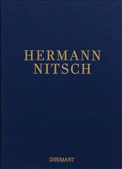 Hermann Nitsch - Nitsch, Hermann