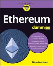 Ethereum For Dummies (For Dummies (Computer/Tech)) - Laurence, Tiana