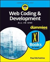 Web Coding & Development All-in-One For Dummies (For Dummies (Computer/Tech)) - McFedries, Paul