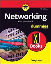Networking All-in-One For Dummies (For Dummies (Computer/Tech)) - Lowe, Doug