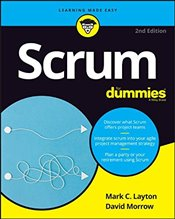 Scrum For Dummies (For Dummies (Computer/Tech)) - Layton, Mark C.