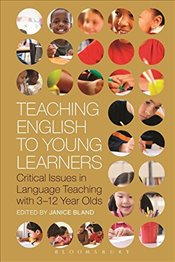 Teaching English to Young Learners -