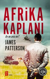 Afrika Kaplanı  - Patterson, James