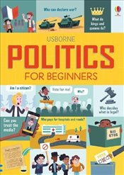 Politics for Beginners - Stowell, Louie