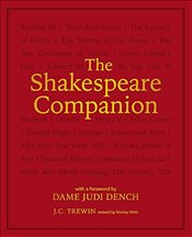 Shakespeare Companion - Trewin, J. C.