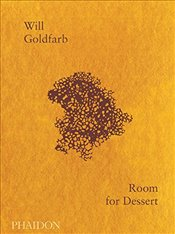 Room for Dessert - Goldfarb, Will