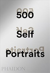 500 Self-Portraits -