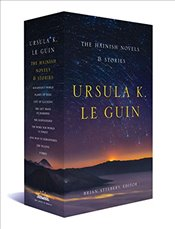 Ursula K. Le Guin : The Hainish Novels and Stories - Le Guin, Ursula K.
