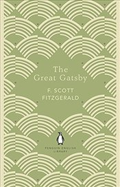 Great Gatsby (The Penguin English Library) - Fitzgerald, F. Scott