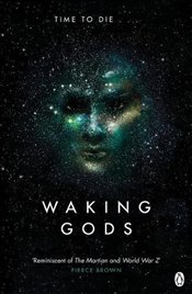 Waking Gods : Themis Files Book 2 - Neuvel, Sylvain