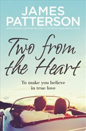 Two from the Heart - Patterson, James