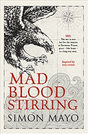 Mad Blood Stirring - Mayo, Simon
