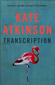 Transcription - Atkinson, Kate