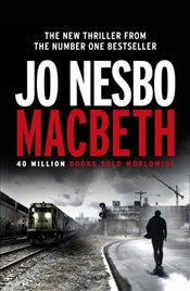Macbeth - Nesbo, Jo