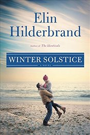 Winter Solstice (Winter Street) - Hilderbrand, Elin