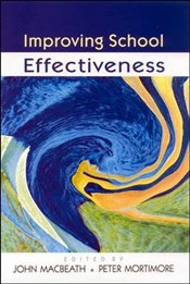 Improving School Effectiveness - Macbeath, John