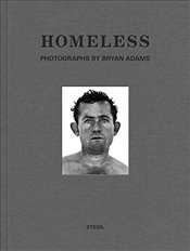 Bryan Adams : Homeless - Adams, Bryan