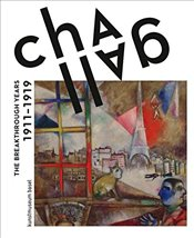 Chagall: The Breakthrough Years: 1911-1919 - Osadtschy, Olga