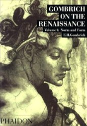 Gombrich on the Renaissance V1 : Norm and Form - Gombrich, Ernst H.