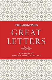 Times Great Letters -