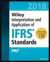 Wiley Interpretation and Application of IFRS Standards  -