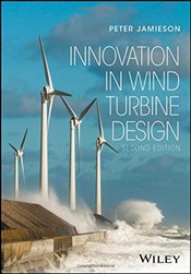 Innovation in Wind Turbine Design - Jamieson, Peter