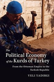 Political Economy of the Kurds of Turkey: From the Ottoman Empire to the Turkish Republic -