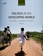 Politics in the Developing World - Burnell, Peter