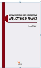 A New Meanreversion Model Byfourıerterms : Applications in France - İlalan, Deniz