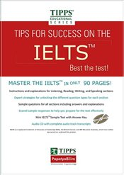 Tips for Success on the IELTS - Kolektif