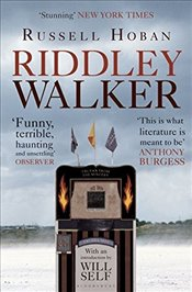 Riddley Walker - Hoban, Russell