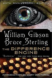Difference Engine - Gibson, William