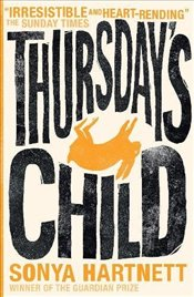 Thursdays Child - Hartnett, Sonya
