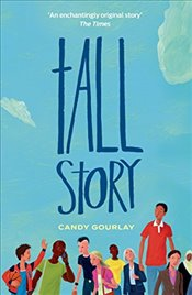 Tall Story - Gourlay, Candy