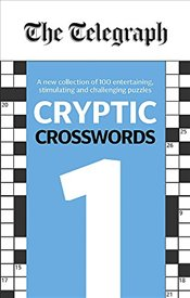 Telegraph Cryptic Crosswords 1   -