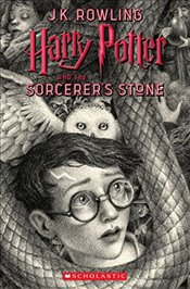 Harry Potter and the Sorcerers Stone - Rowling, J. K.
