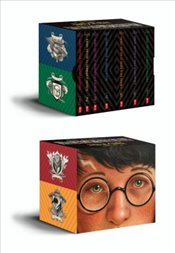 Harry Potter Boxed Set - Rowling, J. K.