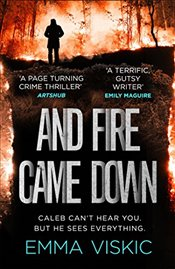 And Fire Came Down   - Viskic, Emma
