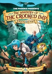 Mystery of the Crooked Imp   - Mason, Conrad