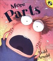 More Parts (Picture Puffin Books) - Arnold, Tedd