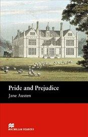 Pride and Prejudice : Macmillan Readers - Austen, Jane
