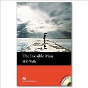 Macmillan Readers Invisible Man: The Pre-Intermediate Pack - Wells, H. G.