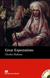Great Expectations (Macmillan Readers 6, Upper level) - Dickens, Charles
