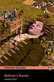 Level 2: Gullivers Travels Book and MP3 Pack (Pearson English Graded Readers) - Swift, Jonathan