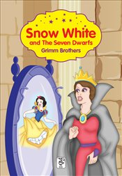 Snow White and the Seven Dwarfs - Brothers Grimm